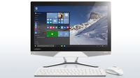 "Lenovo IdeaCentre 700-24ISH 2.7GHz i5-6400 23.8"" 1920 x 1080Pixel Bianco PC All-in-one"