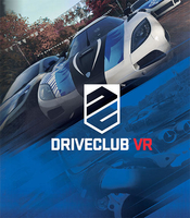 Sony DRIVECLUB VR PS4 Basic PlayStation 4 Tedesca videogioco