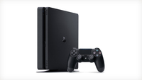 Sony PlayStation 4, Uncharted 4 1000GB Wi-Fi Nero