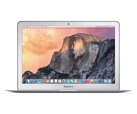 "Forza Refurbished MacBook Air 13"" 1.4GHz 13.3"" 1440 x 900Pixel Argento Computer portatile"