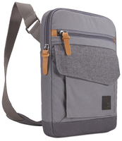 "Case Logic LoDo Vertical Bag 10"" Custodia a tasca Grigio"