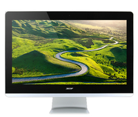 "Acer Aspire Z3-705 1.9GHz 3805U 21.5"" 1920 x 1080Pixel Nero PC All-in-one"