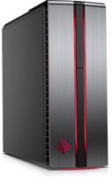 HP OMEN 870-150nz 3.4GHz i7-6700 Scrivania Grigio PC