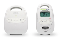 MEDION P67001 (MD84645) DECT babyphone Bianco