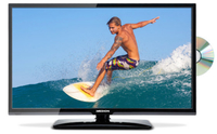 "MEDION P12291 27.5"" HD Nero LED TV"