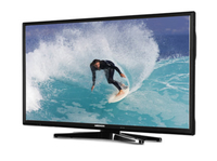 "MEDION LIFE S16003 40"" Full HD Nero LED TV"
