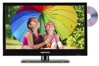 "MEDION P12293 15.6"" HD Nero LED TV"