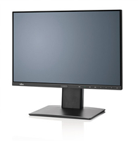 "Fujitsu Displays P24-8 WS Pro 24"" WUXGA IPS Opaco Nero monitor piatto per PC"
