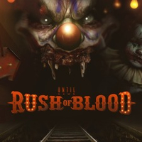 Sony Until Dawn: Rush of Blood PS4 Basic PlayStation 4 Tedesca videogioco
