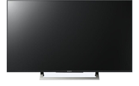 "Sony KD-43XD8077 43"" 4K Ultra HD Wi-Fi Nero LED TV"