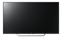 "Sony KD-65XD7504 65"" 4K Ultra HD Wi-Fi Nero LED TV"