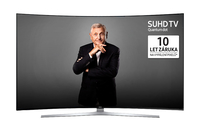"Samsung UE65KS9502T 65"" 4K Ultra HD Smart TV Wi-Fi Nero, Argento LED TV"
