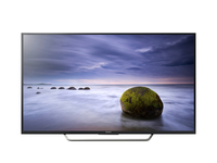 "Sony KD55XD7004 55"" 4K Ultra HD Smart TV Wi-Fi Nero LED TV"