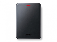 Buffalo MiniStation SSD Velocity 960GB 960GB Nero