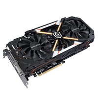 Gigabyte GeForce GTX 1080 Xtreme Gaming Premium Pack 8G (rev. 2.0) GeForce GTX 1080 8GB GDDR5X