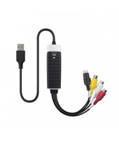 USB 2.0 VIDEO GRABBER EW3706