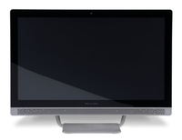 "HP Pavilion 27-a170d 2.8GHz i7-6700T 27"" 1920 x 1080Pixel Touch screen Bianco PC All-in-one"