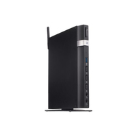 ASUS EeeBox PC E410-B030A 1.6GHz N3150 PC di dimensione 1,1L Nero Mini PC