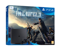 Sony PlayStation 4 Slim Final Fantasy XV Bundle 1TB