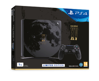 Sony PlayStation 4 Slim Final Fantasy XV: Limited Edition Bundle 1TB