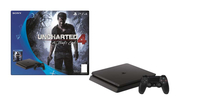 Sony PlayStation 4 Slim Uncharted 4: A Thief