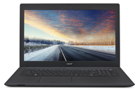 "Acer TravelMate P278-MG-77YD 2.5GHz i7-6500U 17.3"" 1920 x 1080Pixel Nero Computer portatile"