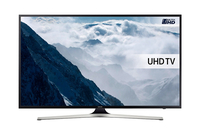 "Samsung UE65KU6020K 65"" 4K Ultra HD Smart TV Wi-Fi Nero LED TV"