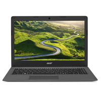 "Acer Aspire One Cloudbook 1-431-C1SS 1.6GHz N3050 14"" 1366 x 768Pixel Nero Computer portatile"