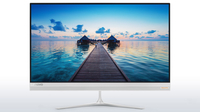 "Lenovo IdeaCentre 510 3.2GHz i3-6100T 23"" 1920 x 1080Pixel Touch screen Bianco PC All-in-one"