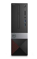 DELL Vostro 3250 + UP3216Q 3.7GHz i3-6100 SFF Nero PC