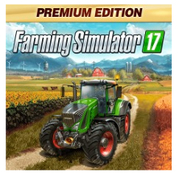 Sony Farming Simulator 17 Premium Edition