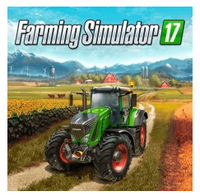 Sony Farming Simulator 17