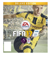 Sony FIFA 17 Deluxe Edition