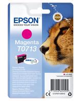CART T0713 MAGENTA REMAN.