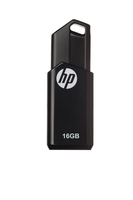HP v150w 16GB 16GB USB 2.0 Tipo-A Nero unità flash USB