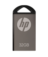 HP v221w 32GB 32GB USB 2.0 Tipo-A Beige unità flash USB