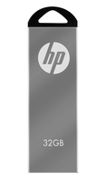 HP v220w 32GB 32GB USB 2.0 Tipo-A Argento unità flash USB