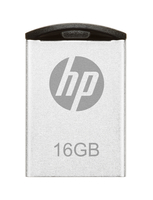 HP v222w 16GB 16GB USB 2.0 Tipo-A Argento unità flash USB