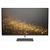 "HP ENVY 27s 27"" 4K Ultra HD IPS Nero monitor piatto per PC"