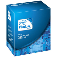 Intel Pentium ® ® Processor G840 (3M Cache, 2.80 GHz) 2.80GHz 3MB Cache intelligente Scatola processore