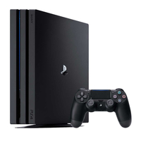 Sony Playstation 4 Pro 1TB Bundle