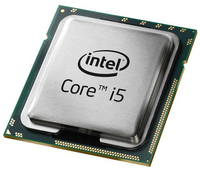 Intel Core ® T i5-7500 Processor (6M Cache, up to 3.80 GHz) 3.4GHz 6MB Cache intelligente processore