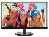 Philips Monitor LCD 226V6QSB6/00
