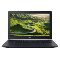 "Acer Aspire V Nitro VN7-572TG-70ZX 2.5GHz i7-6500U 15.6"" 1920 x 1080Pixel Touch screen Nero Computer portatile"