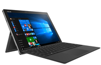 "ASUS T303UA-GN042T 2.3GHz i5-6200U 12.6"" 2880 x 1920Pixel Touch screen Grigio, Titanio Ibrido (2 in 1) notebook/portatile"