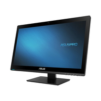 "ASUS A A4321-TR161D 2.9GHz G4400T 19.5"" 1600 x 900Pixel Touch screen Nero PC All-in-one"