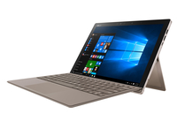 "ASUS Transformer Book T303UA-GN037T 2.5GHz i7-6500U 12.6"" 2880 x 1920Pixel Touch screen Oro Ibrido (2 in 1) notebook/portatile"