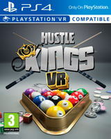 Sony Hustle Kings VR, PS VR Basic PlayStation 4 videogioco