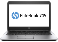 HP EliteBook Notebook 745 G3 (ENERGY STAR)