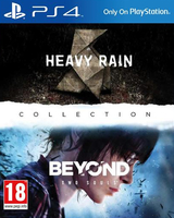 Sony Heavy Rain & Beyond: Two Souls Collection, PS4 PlayStation 4 videogioco